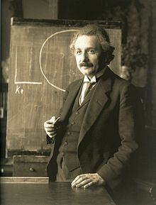 Albert Einstein_thyrene