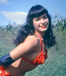 Bettie Page_thyrene